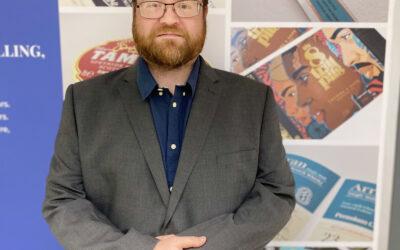 Meet Paul Somerville from NSD Labels